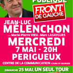 tract PERIGUEUX