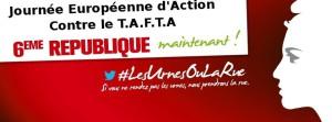 Journée Européenne ANTI TAFTA...11 Octobre 2014 !